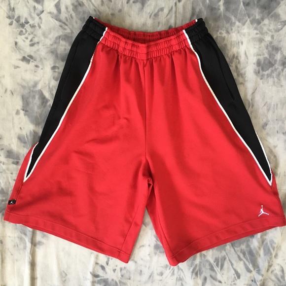 1d24dec130d Jordan Other - Jordan Brand Basketball Shorts